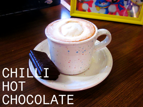 Chilli-Hot-Chocolate